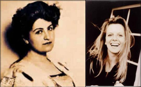 "Alma Mahler, die ""femme fatale"" der Kultur-Prominenz - 140. Geburtstag"