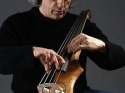 Weltklasse-Bassist David Friesen