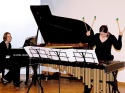 Duo Expedition: Kammermusik - Marimba meets Piano and Flute