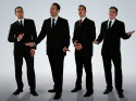 Quattro Pro - A Cappella Entertainment